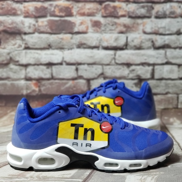 fashion style new product wholesale online 🆕️🔥 Nike Air Max Plus NS GPX Hyper Blue NWT